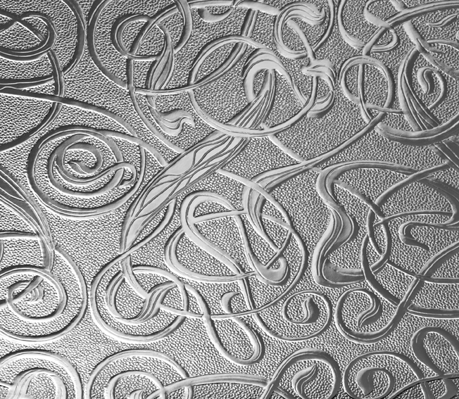 Pattern Glass Smethwick Birmingham