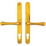 Gold 68pz Premium to suit Fullex Locks