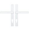 White 70pz to suit Ferco Locks