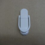 Affinity Door Knocker White