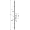 35mm GU Latch, Deadbolt and 4 Rollers, Lift lever (L/L)