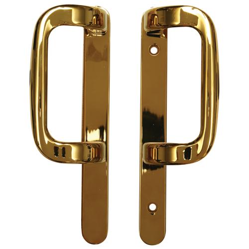 P Handle to suit FUHR Lock Gold No Euro