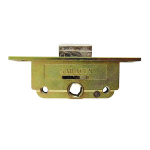 Saracen Twist in Gear Box 22mm Small Square