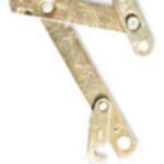 Mila LH restrictor arm & stud
