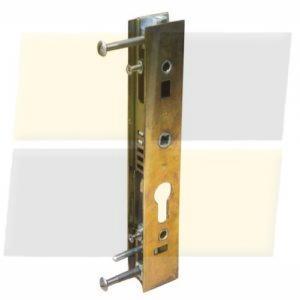 Patio Lock Keeps