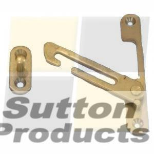 Window Security & Restrictors
